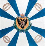 Знамя образца 1799 г.